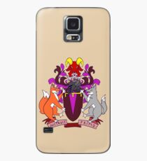 Coat of Arms Case/Skin for Samsung Galaxy