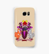 Coat of Arms Samsung Galaxy Case/Skin