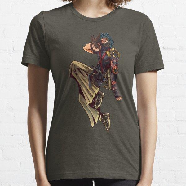 Terra - KHBBS Essential T-Shirt