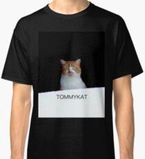 TOMMYKAT Classic T-Shirt