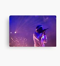 Childish Gambino Canvas Print