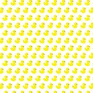 Rubber Duck Pattern by imaginarystory