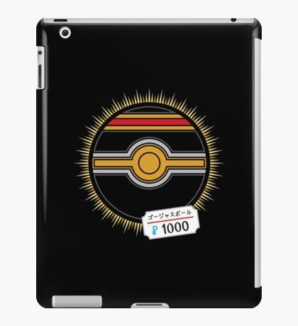 Luxury Ball iPad Case/Skin