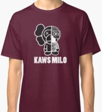 KAWS x MILO Classic T-Shirt