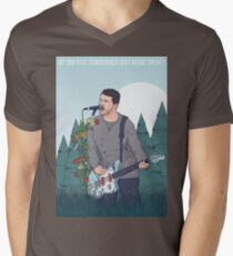 Jesse Lacey Brand New Sowing Season T-Shirt