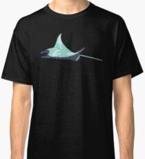 Cosmic Ray Classic T-Shirt