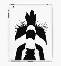 Guardians iPad Case/Skin
