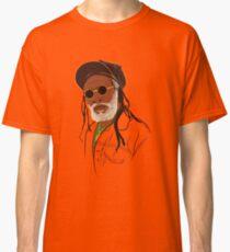 Camiseta clásica Lanzas ardientes