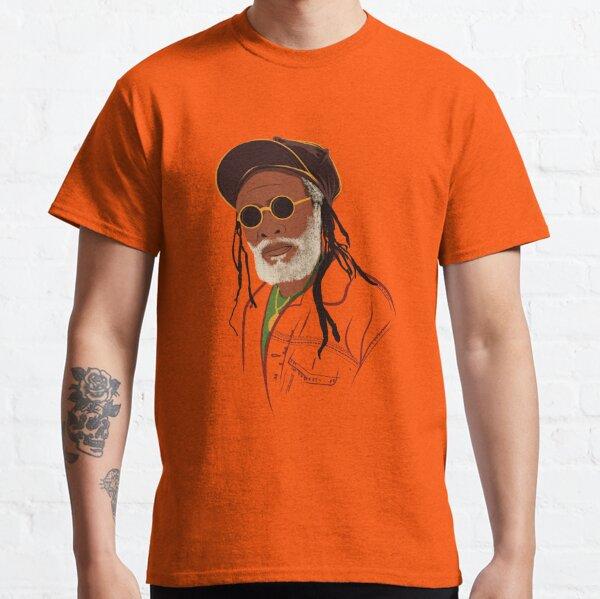 Burning Spears Classic T-Shirt