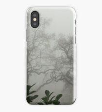 Zero Visibility  iPhone Case