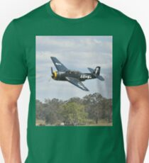 Kempsey Air Show, Australia 2016- Avenger low level Unisex T-Shirt