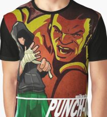 mike tysons punchout! Graphic T-Shirt