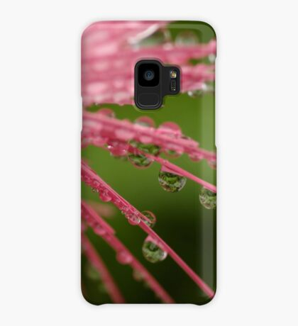 Reflections in Raindrops Case/Skin for Samsung Galaxy
