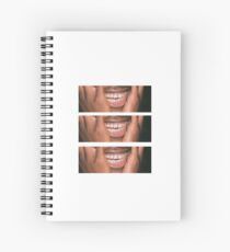 Yachty Smile Spiral Notebook