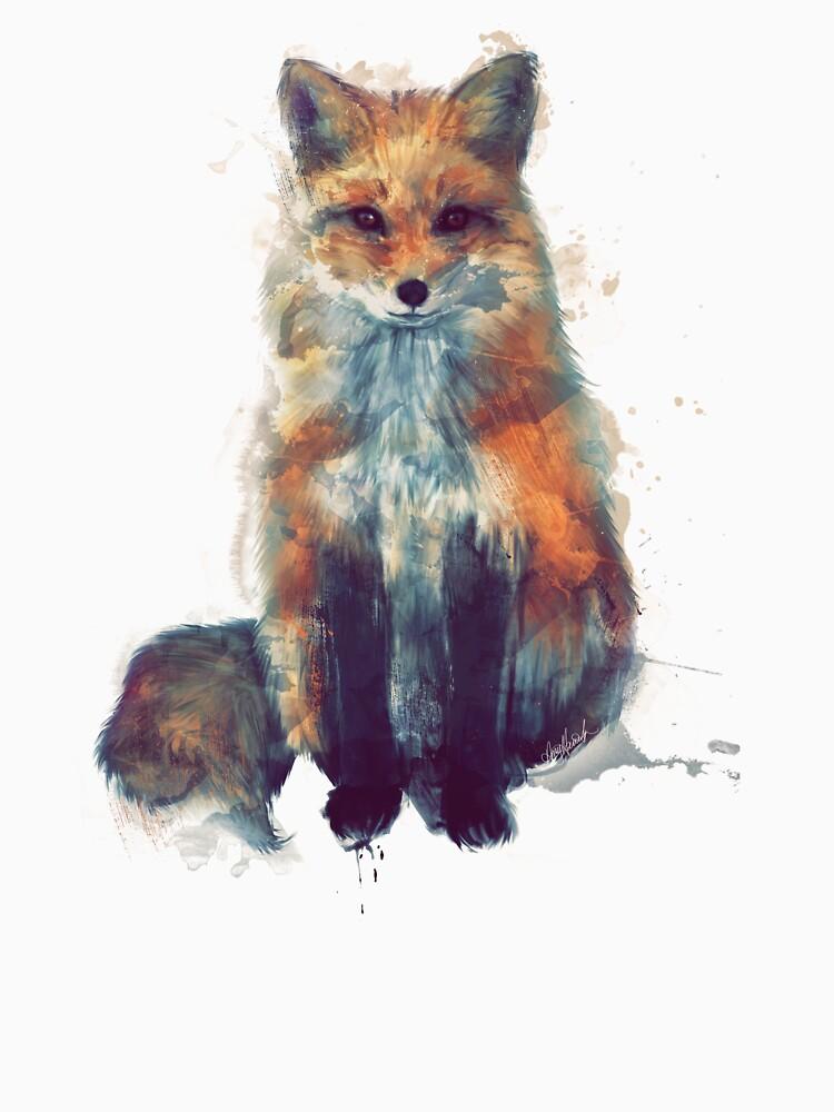 Fox by AmyHamilton
