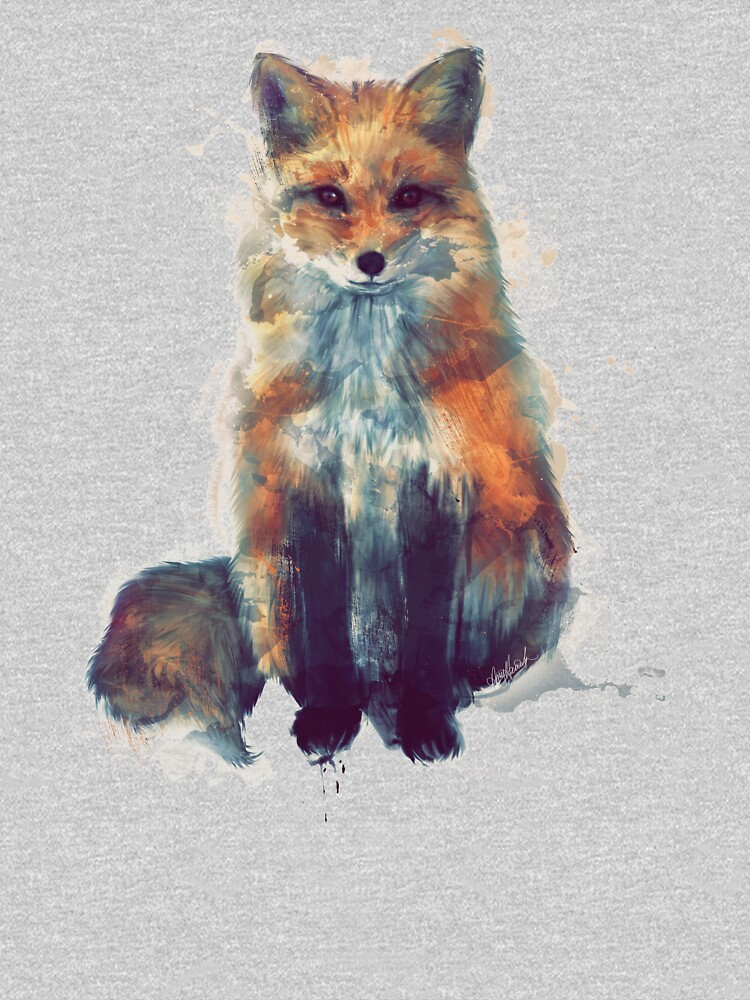 Fox by AmyHamilton