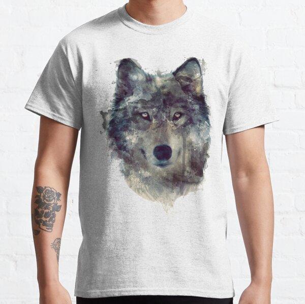 Loup // Persévérer T-shirt classique