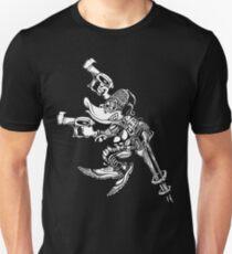 Battle Mallards B&W T-Shirt