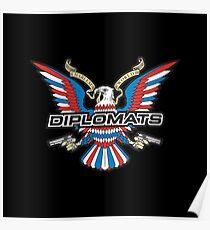 Diplomats Dipset Poster