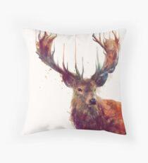 Red Deer Dekokissen