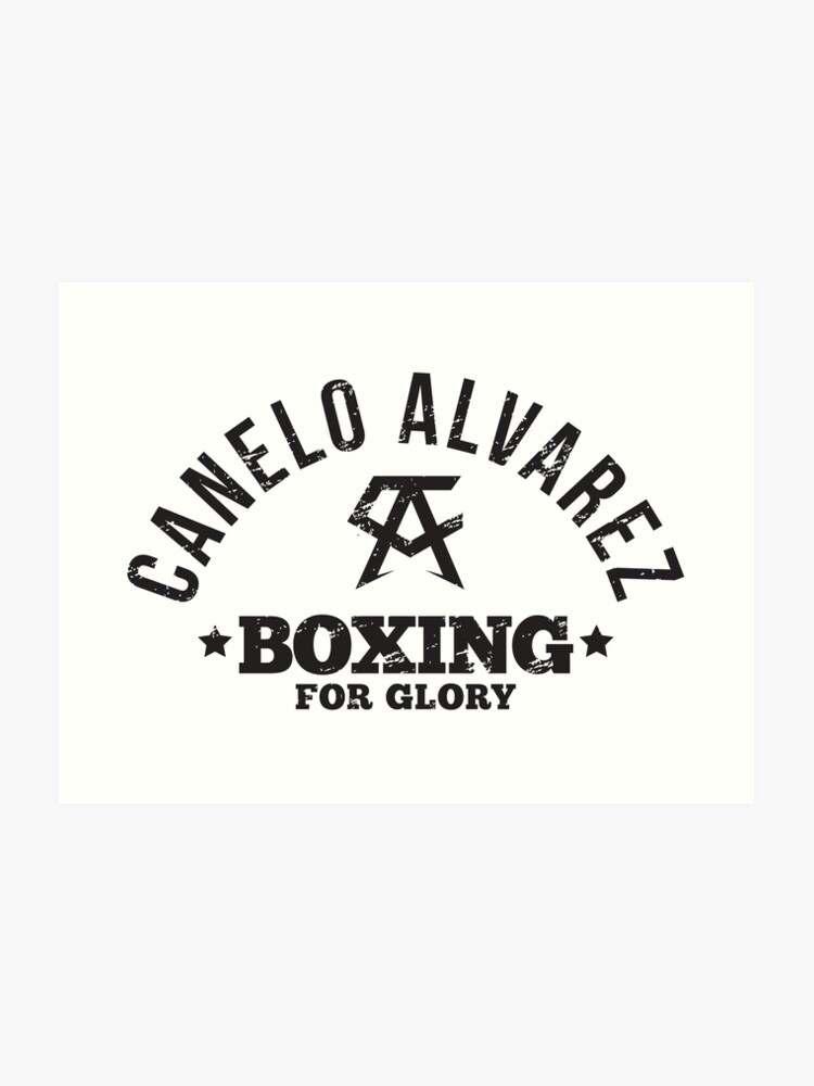 71f7e514 Canelo Alvarez - Boxing For Glory
