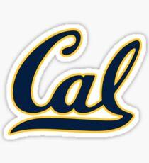 Cal Bears Sticker