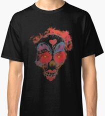 Flower of Death Classic T-Shirt