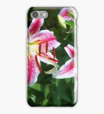 Lillies iPhone Case/Skin