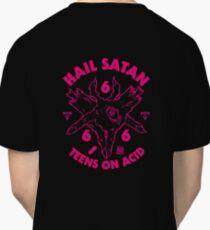 Teens On Acid Satans Gang Classic T-Shirt