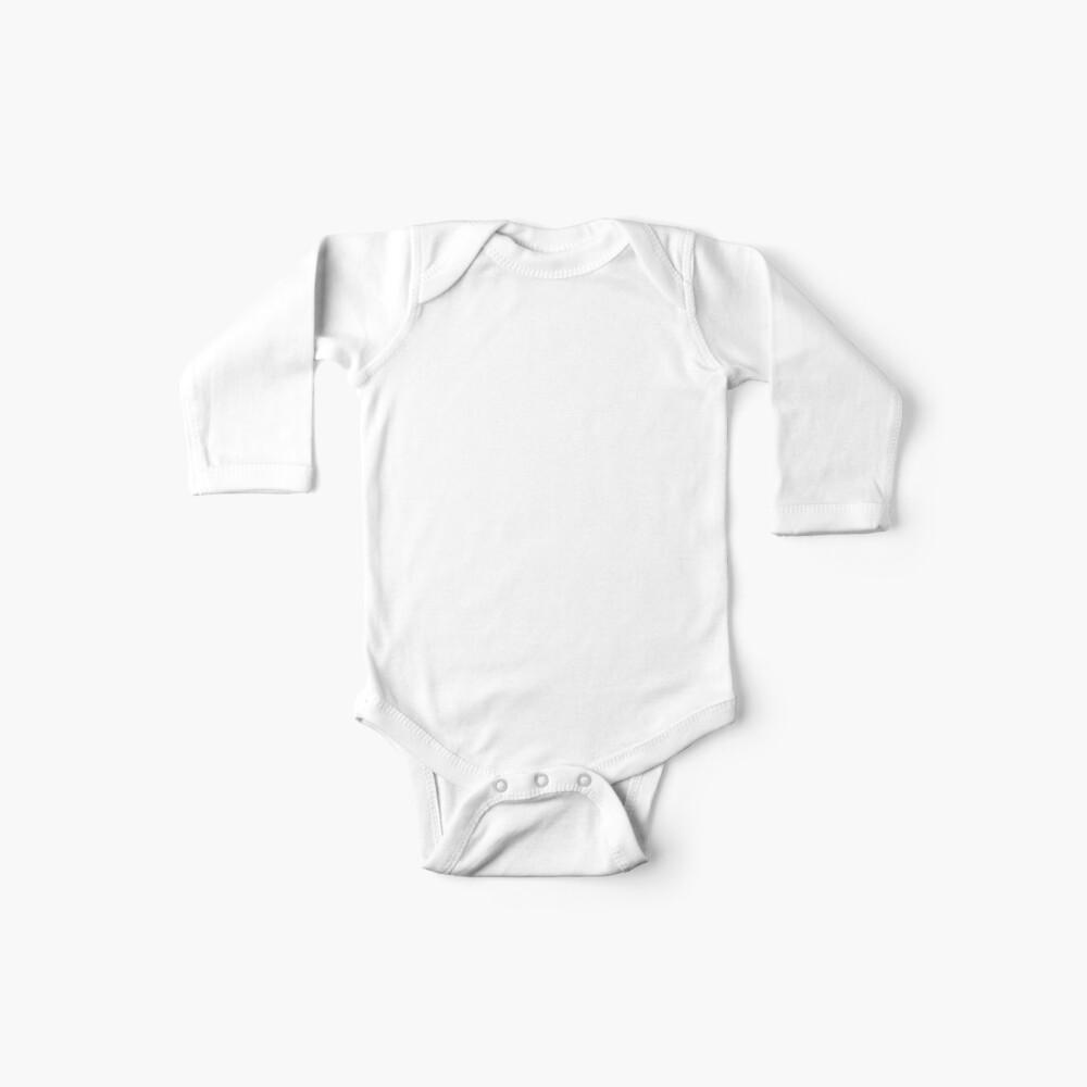 Carpe, dass Effing Diem | Zitat Baby Body