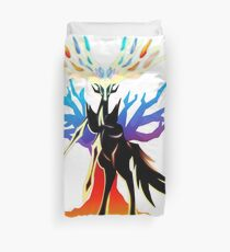 Xerneas Duvet Cover