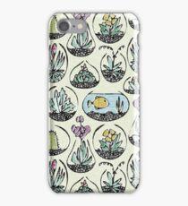 glass bowls of joy iPhone Case/Skin