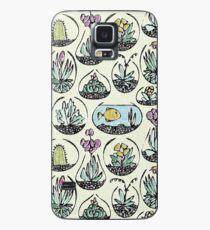 glass bowls of joy Case/Skin for Samsung Galaxy