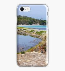 Separation - Maria Island iPhone Case/Skin