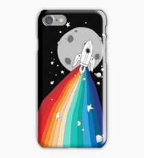 Pride Rocket iPhone Case/Skin