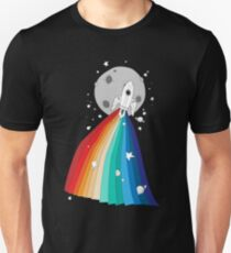 Pride Rocket Unisex T-Shirt