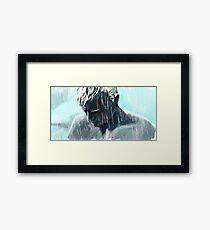 Blade Runner, Roy Framed Print