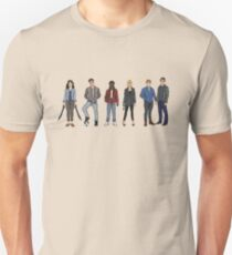 CLASS (Plain) Unisex T-Shirt