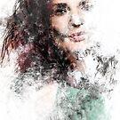 Wentworth - Danielle Cormack by Tarnee