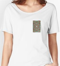 Tame Impala Artwork Women's Relaxed Fit T-Shirt