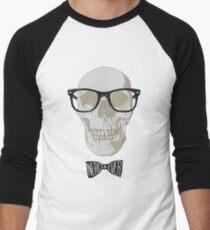 nerd 4ever Men's Baseball ¾ T-Shirt