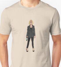 CLASS - Miss Quill T-Shirt
