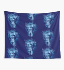 master of ceremony Wall Tapestry