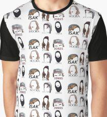 SKAM Graphic T-Shirt