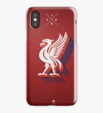 Liverpool iPhone Case/Skin