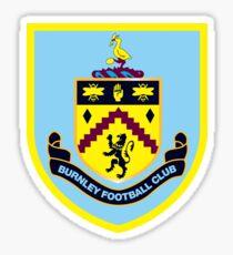 Burnley FC Sticker