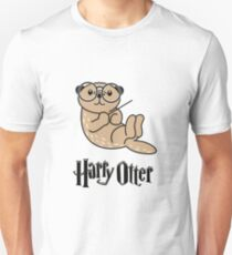 Funny Harry Otter Unisex T-Shirt