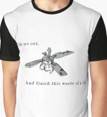 trapdoor Graphic T-Shirt
