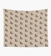 Marlowe and Gracie Wall Tapestry