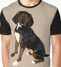 marlowe Graphic T-Shirt